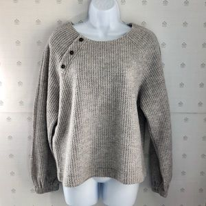 Mello day sweater from Nordstrom